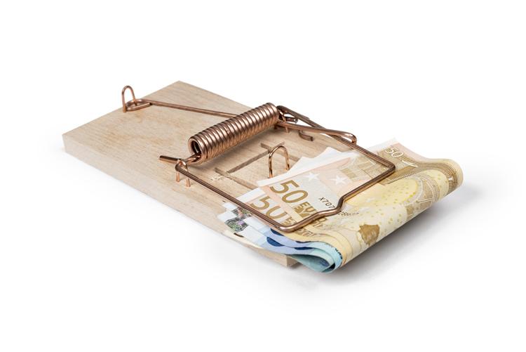 Cos'è l'usura bancaria