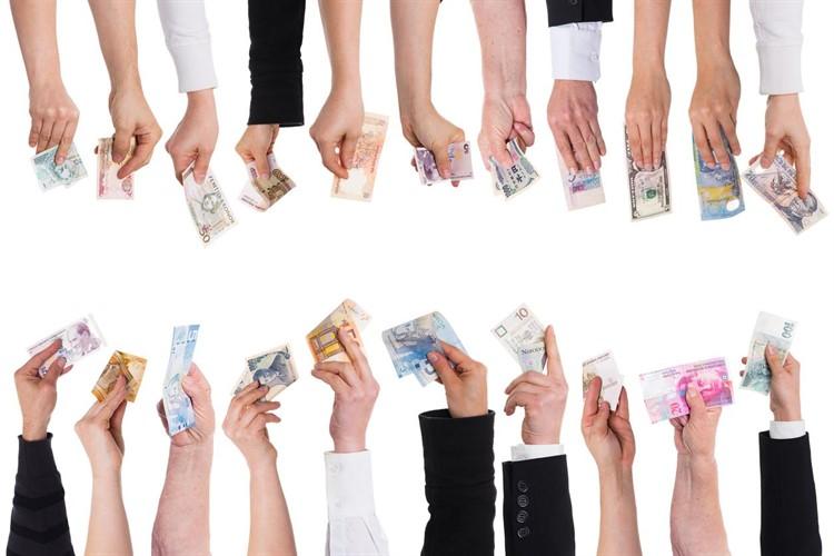 Finanziare grandi operazioni grazie al crowdfunding