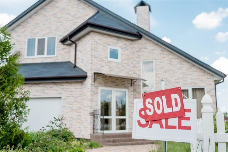 Acquisto di crediti immobiliari.
