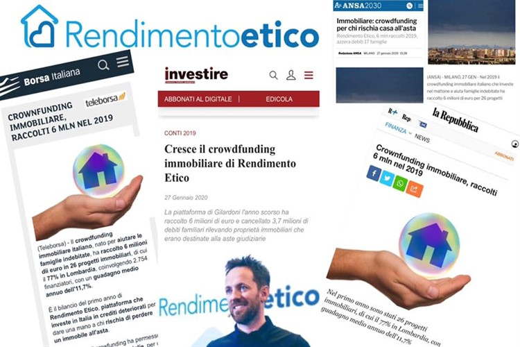 Migliori piattaforme di crowdfunding immobiliare