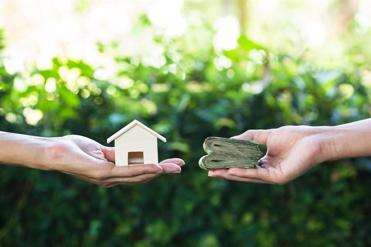 Prima casa pignoramento per debiti privati.