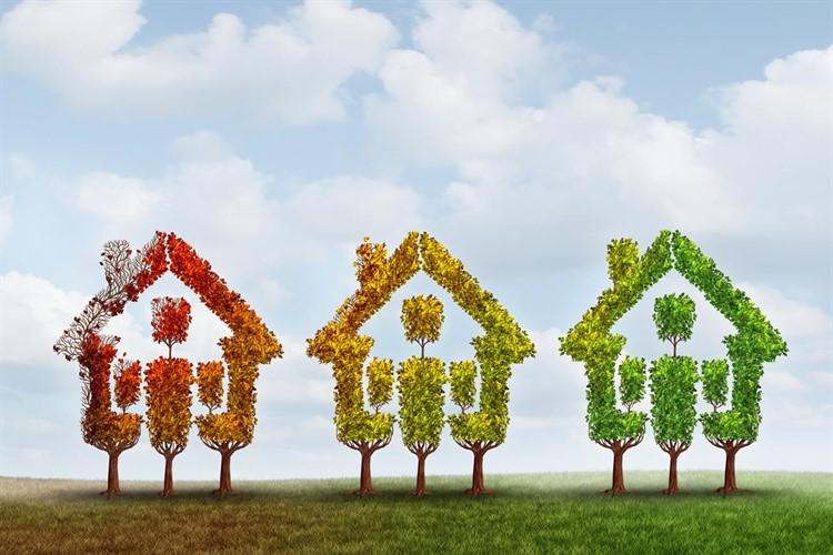 Crisi del mercato immobiliare in Italia