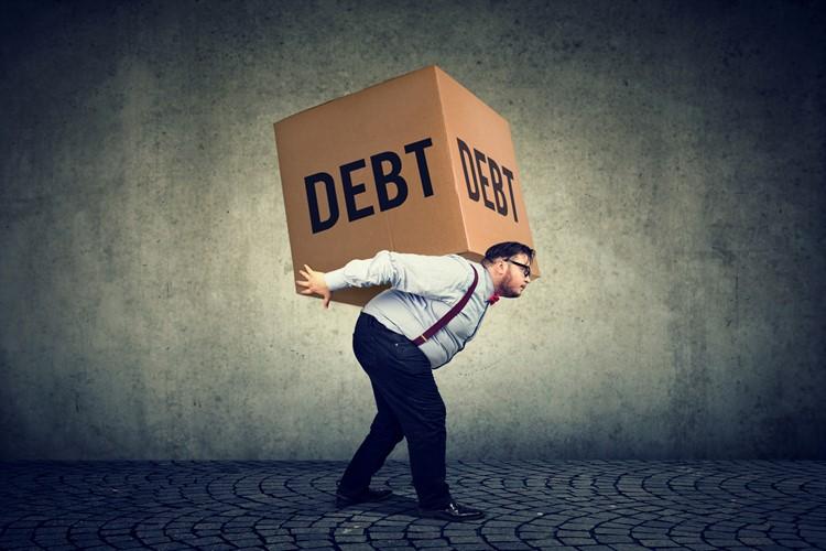 Lo stralcio immobiliare ti permette di azzerare tutti i debiti.
