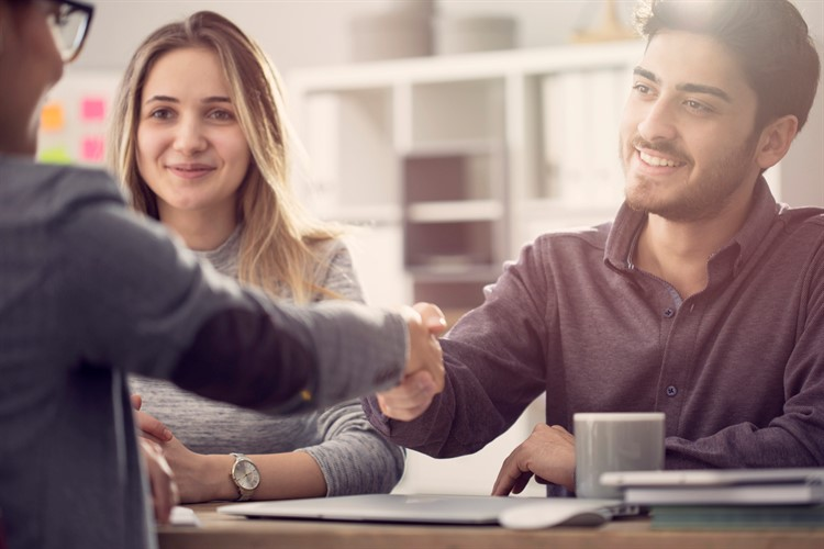 Stralcio immobiliare: la trattativa con i creditori