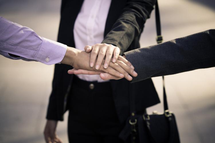 Trattativa privata con i creditori durante un saldo e stralcio
