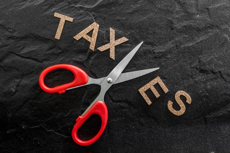 Sgravi fiscali per chi opera nell'immobiliare